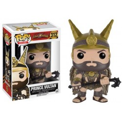 Pop! Movies: Prince Vultan no312