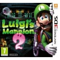 3DS LUIGI'S MANSION 2 (EU)