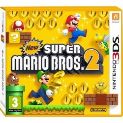 3DS NEW SUPER MARIO BROS. 2 (EU)