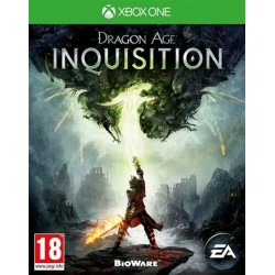 XBOX1 DRAGON AGE: INQUISITION (EU)