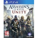 PS4 ASSASSIN'S CREED : UNITY (EU)