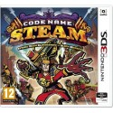 3DS CODE NAME : S.T.E.A.M (EU)