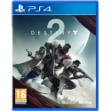 PS4 Destiny 2 (Exclusive Content) (EU)