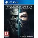 PS4 DISHONORED 2 + DIGITAL IMPERIAL ASSASSIN'S PACK (EU)