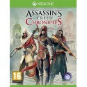 XBOX1 ASSASSIN'S CREED CHRONICLES PACK (EU)