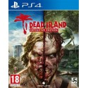 PS4 DEAD ISLAND DEFINITIVE COLLECTION EDITION (EU)