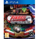 PS4 THE PINBALL ARCADE (EXCLUSIVE CHALENGE PACK INCLUDED) (EU)