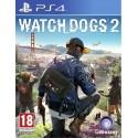 PS4 WATCH_DOGS 2 (PS4 EXCLUSIVE) (EU)