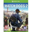 XBOX1 WATCH_DOGS 2 (EU)