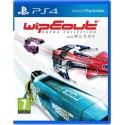 PS4 WIPEOUT: OMEGA COLLECTION (EU)