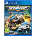 PS4 Micro Machines World Series (EU)
