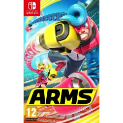 NSW ARMS (EU)
