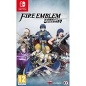 NSW FIRE EMBLEM WARRIORS (EU)