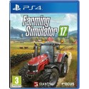 PS4 FARMING SIMULATOR 17 - PLATINUM EDITION (EU)