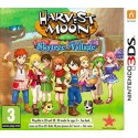 3DS HARVEST MOON: SKYTREE VILLAGE (EU)