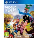 PS4 WORLD TO THE WEST (EU)