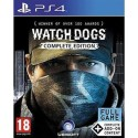 PS4 WATCH_DOGS - COMPLETE EDITION (EU)