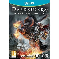 WIIU DARKSIDERS - WARMASTERED EDITION (EU)
