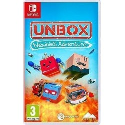 NSW Unbox: Newbie's Adventure (EU)