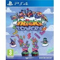 PS4 Tricky Towers (EU)