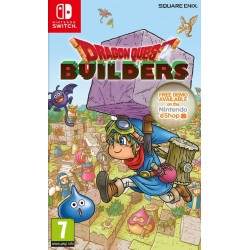 NSW Dragon Quest Builders (EU)