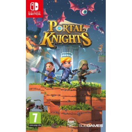 NSW Portal Knights (EU)