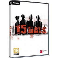 PC 15 Days (used)