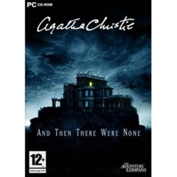PC Agatha Christie - & Then There Were None (used)