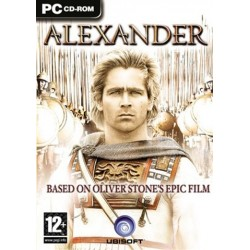 PC Alexander (used)