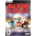 PC Alvin And The Chipmunks (used)