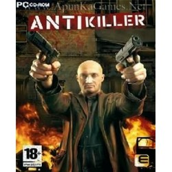 PC Antikiller (used)