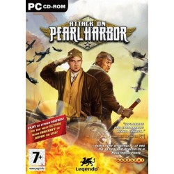 PC Attack On Pearl Harbour (used)