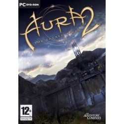 PC Aura 2 - The Sacred Rings (used)