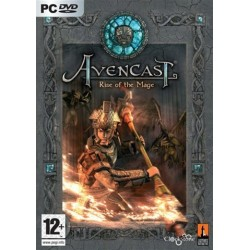 PC Avencast: Rise Of The Mage (used)