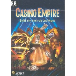 PC Casino Empire (used)
