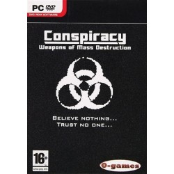 PC Conspiracy - Weapons of Mass Destruction (used)