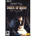 PC Death To Spies (used)