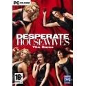 PC Desperate Housewives - The Game (used)