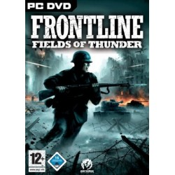 PC Frontline - Fields Of Thunder (used)