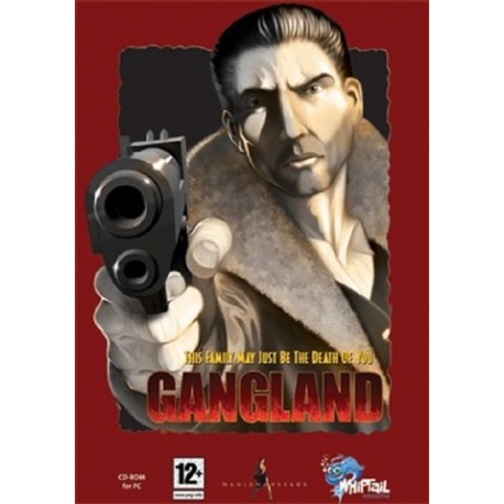 PC Gangland (used)