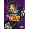 PC Leisure Suit Larry - Box Office Bust (used)