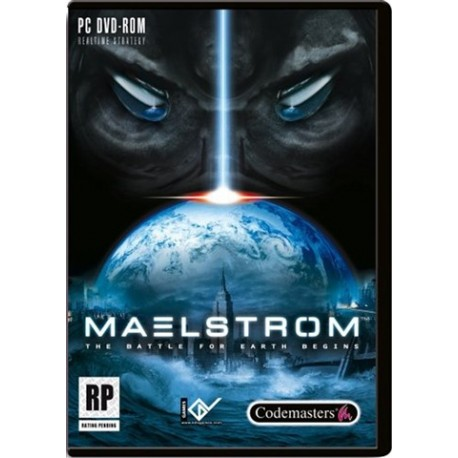 PC Maelstrom (used)