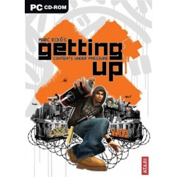PC Marc Ecko's Getting Up (used)