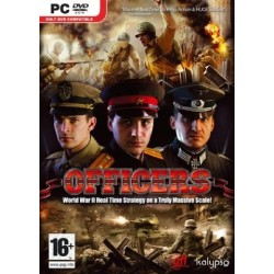 PC Officers (used)