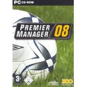 PC Premier Manager 08 (used)