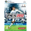 PC Pro Evolution Soccer 2012 (used)