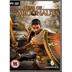 PC Rise of the Argonauts (used)