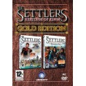 PC Settlers: Heritage of Kings - Gold (used)