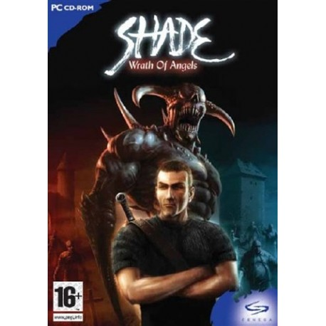 PC Shade - Wrath of Angels (used)