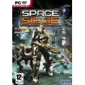 PC Space Siege (used)